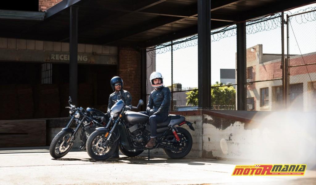 Street Rod 2017 Harley-Davidson (6)