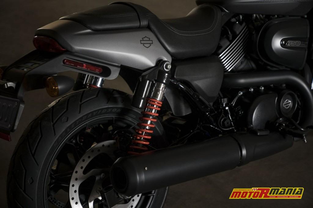 Street Rod 2017 Harley-Davidson (7)