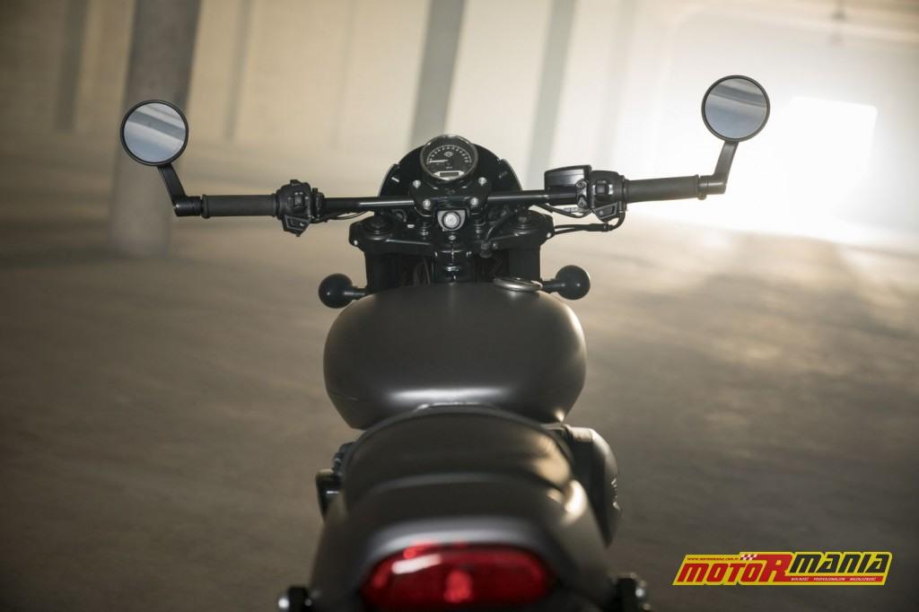 Street Rod 2017 Harley-Davidson (8)