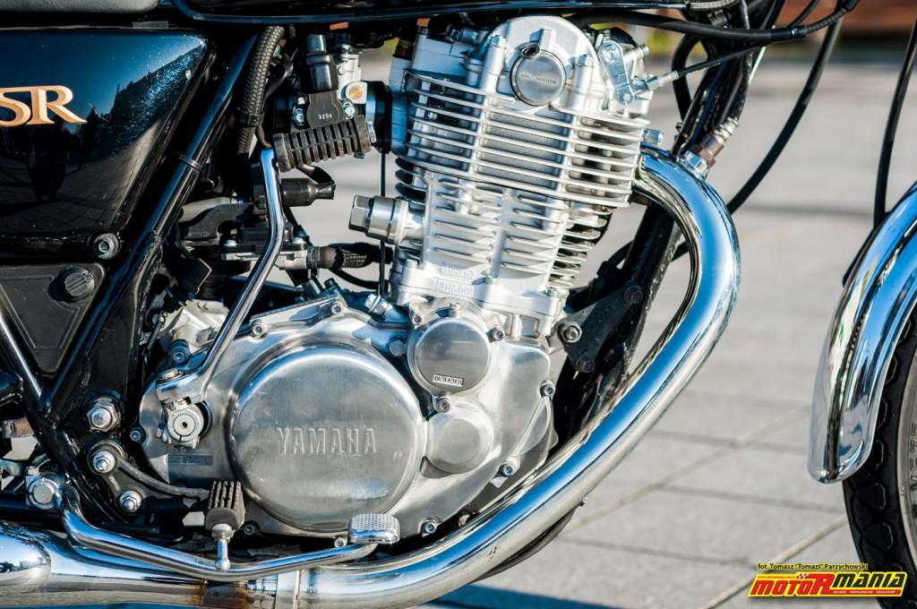 Yamaha SR400 2014 (2) - fot Tomazi_pl