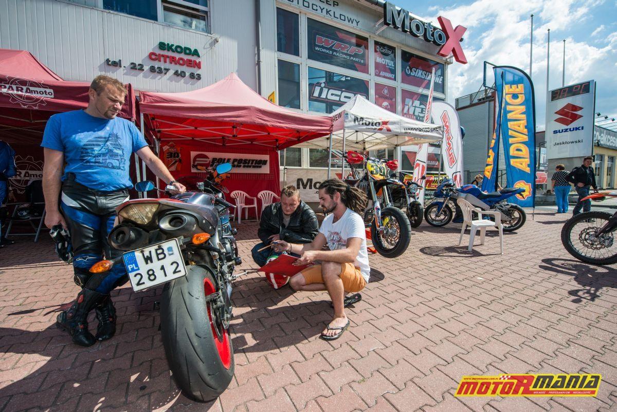 Praca W Warszawie Sprzedawca Doradca Klienta W Sklepie Motocyklowym