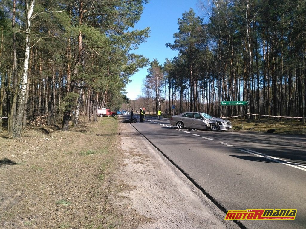 smiertelny wypadek nowy tomysl cbr600rr mercedes - fot naszawielkopolska_pl (4)