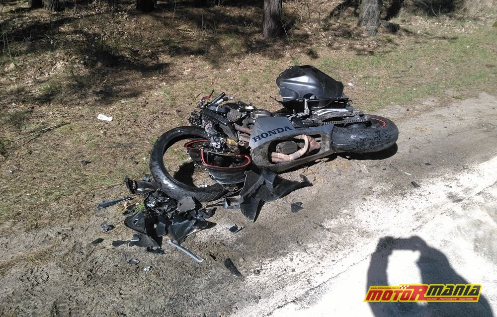 smiertelny wypadek nowy tomysl cbr600rr mercedes - fot naszawielkopolska_pl (6)
