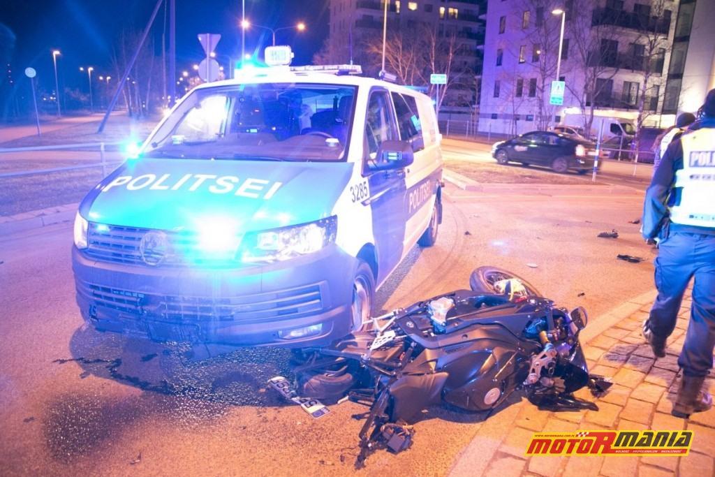 Estonia pościg policja s1000rr taran (2) fot Martin Ilustrum, Krimi24