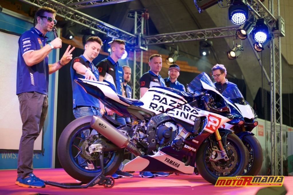 Pazera Racing na rok 2017 (3)