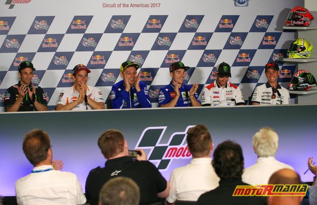 zapowiedz GP ameryk 2017 - fot motogp_com