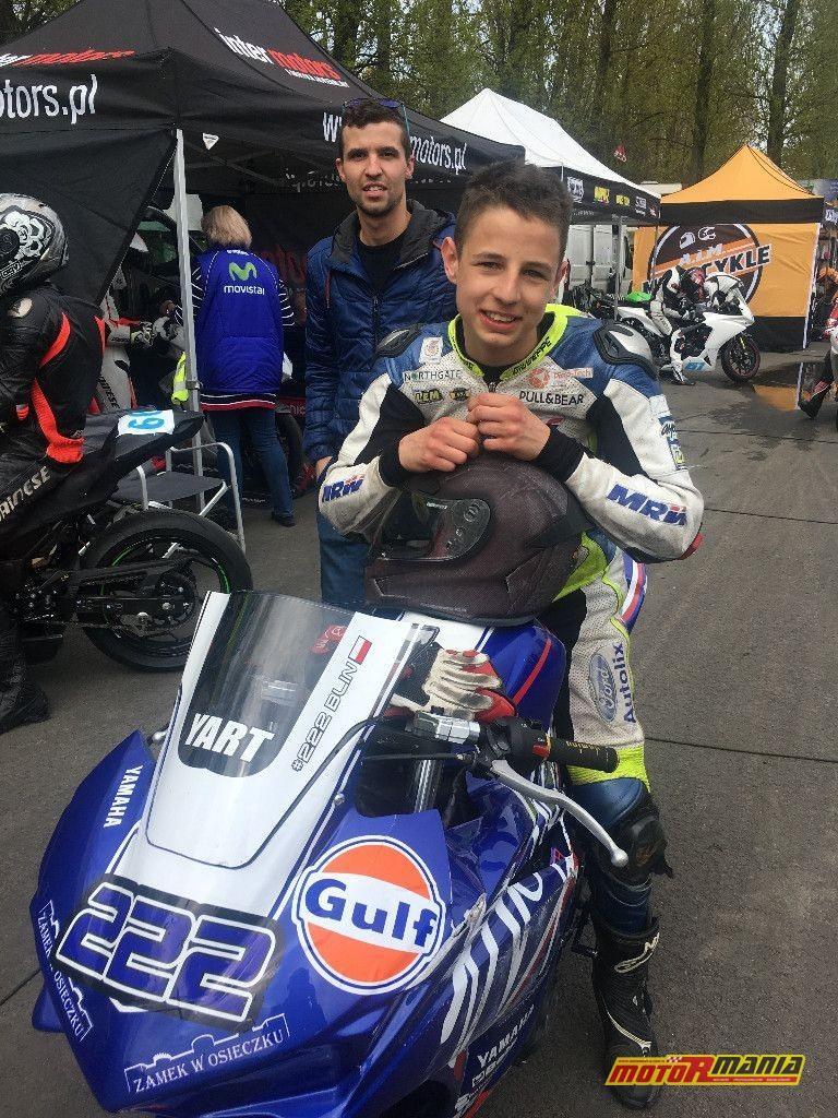 Daniel Blin Supersport 300 (2)