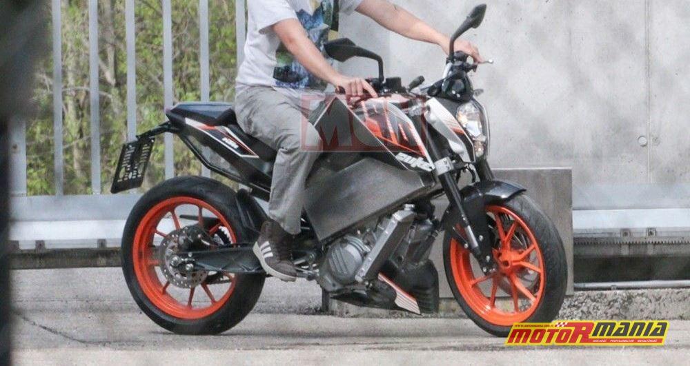Elektryczny KTM Duke (1) — kopia