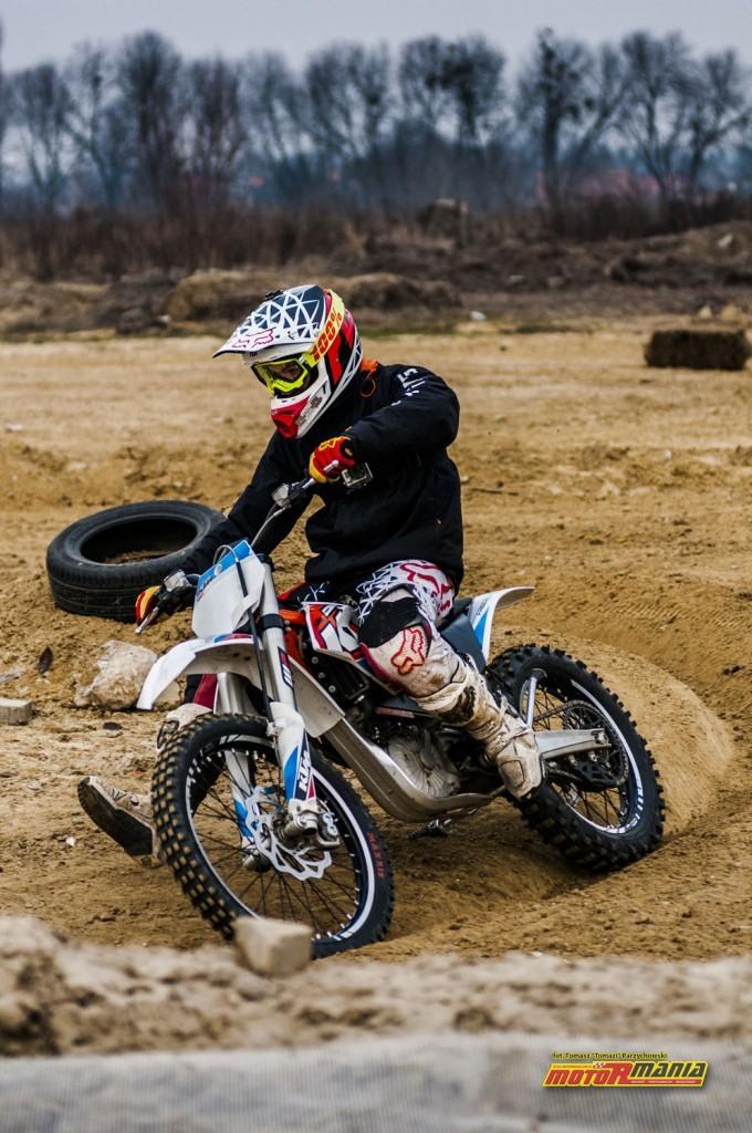 KTM Freeride E-SX test Eliasz MotoRmania - fot Tomazi_pl (12)