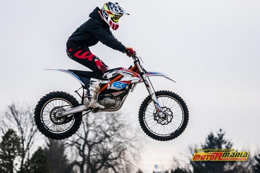KTM Freeride E-SX test Eliasz MotoRmania - fot Tomazi_pl (7)