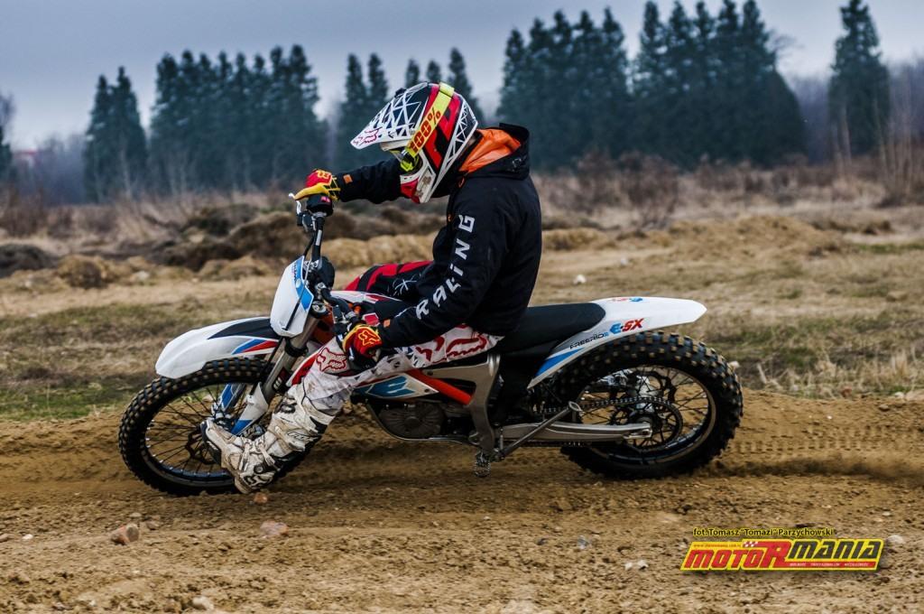 KTM Freeride E-SX test Eliasz MotoRmania - fot Tomazi_pl (9)