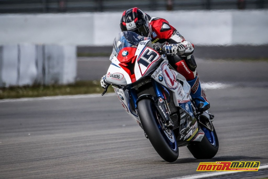 Patryk Kosa Kosiniak nurburgring 1 runda 2017 IDM Superbike (3)