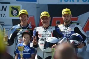 Pazera Racing Team - I runda wmmp 2017 (2)