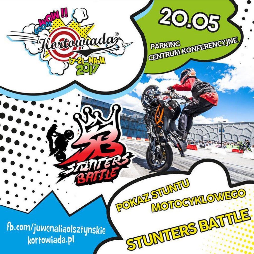 Stunters Battle (1)