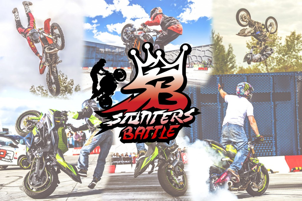 Stunters Battle (2)