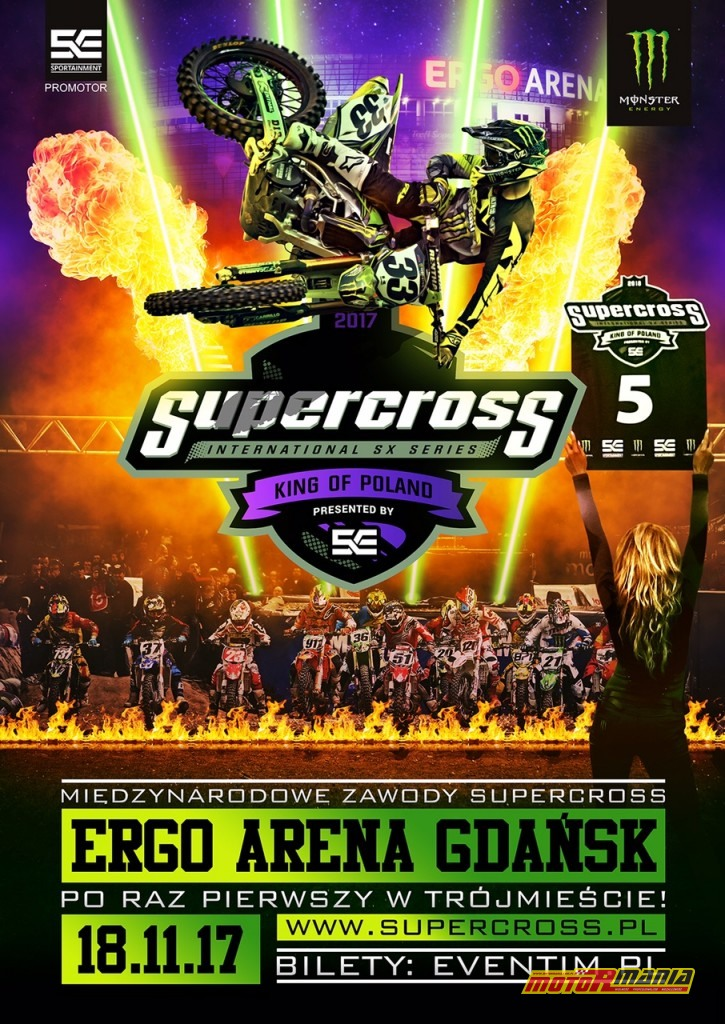 Supercross_pion