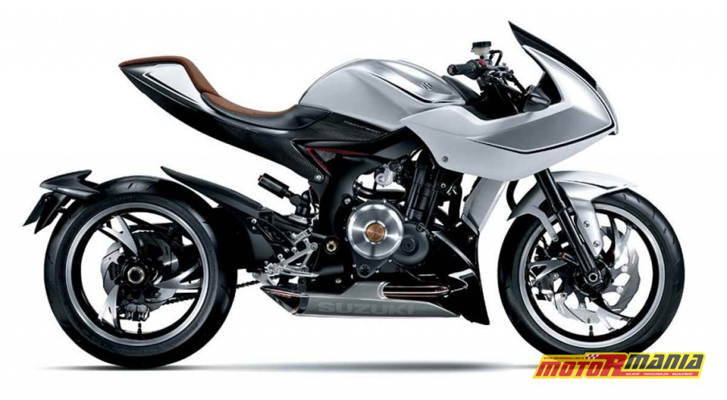 Suzuki Recursion turbo 2013