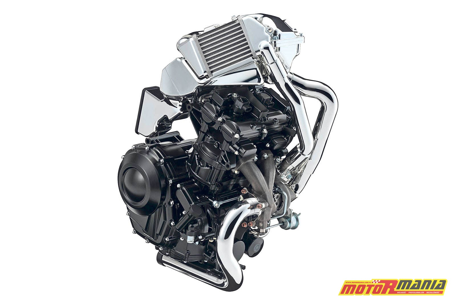 Suzuki XE7 - silnik z turbo 2015