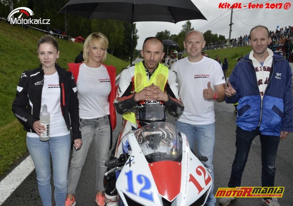 Predki Racing Team na CzechTT wyscigi drogowe w czechach (3)