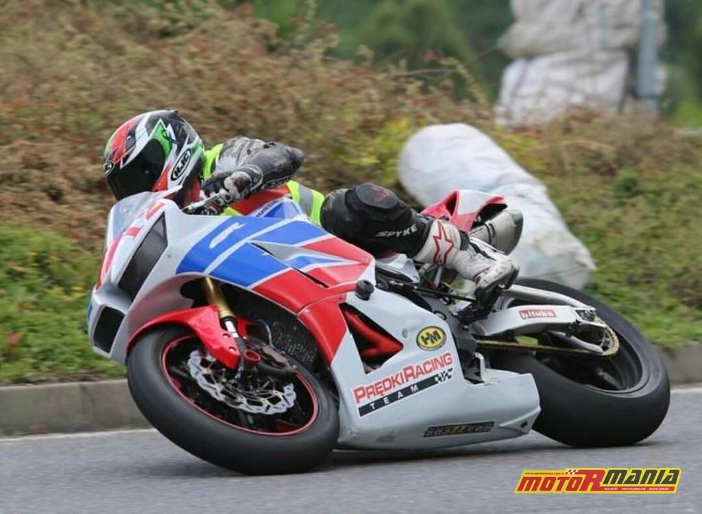Predki Racing Team na CzechTT wyscigi drogowe w czechach (5)