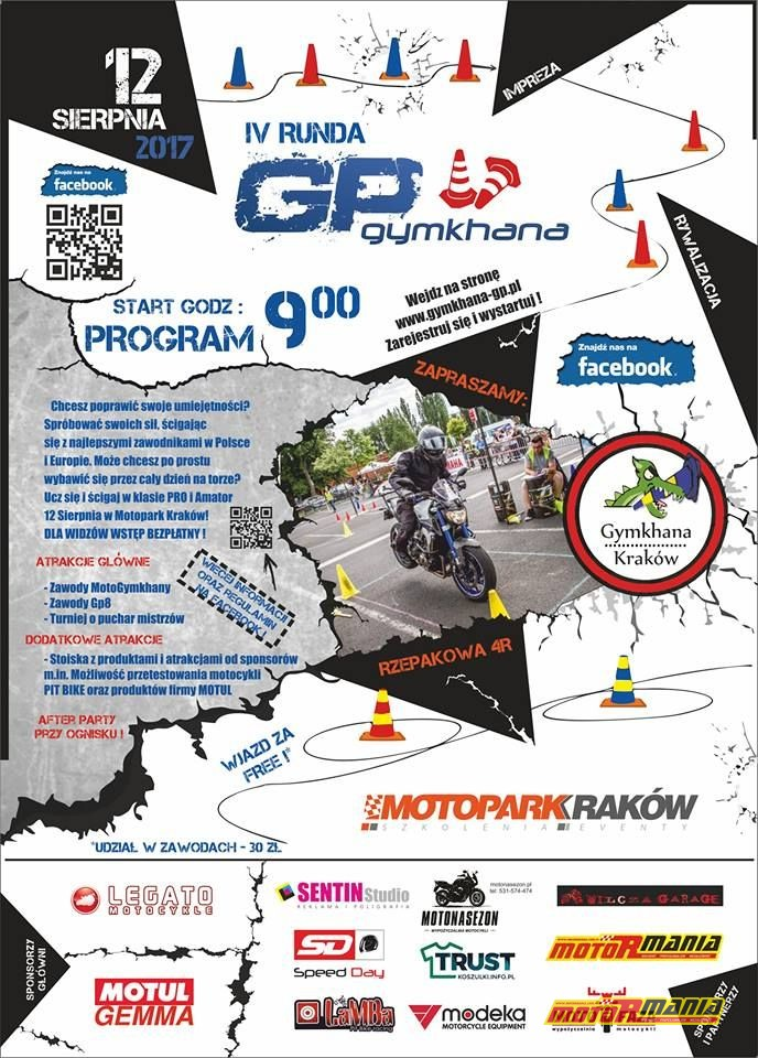 GymkhanaGP-4-runda-Krakow