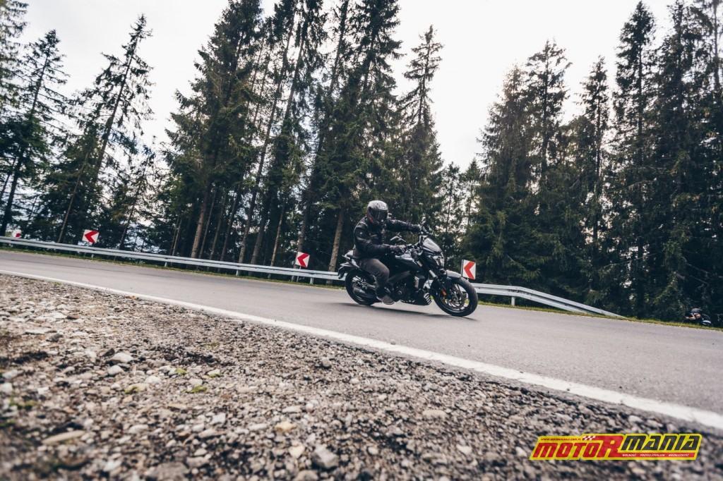 Bajaj Dominar 400 w Polsce - fot StaronPhoto (2)