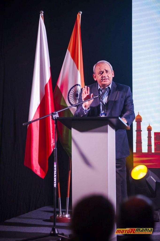 Bajaj Dominar 400 w Polsce - fot Tomazi_pl (2)