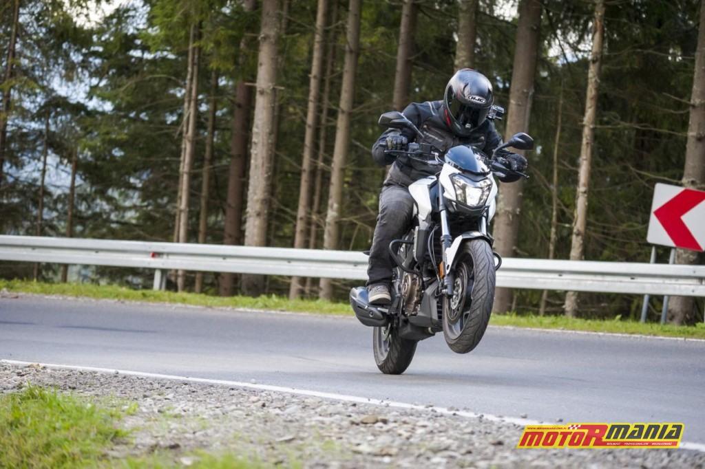 Bajaj Dominar 400 w Polsce - fot Tomazi_pl (26)