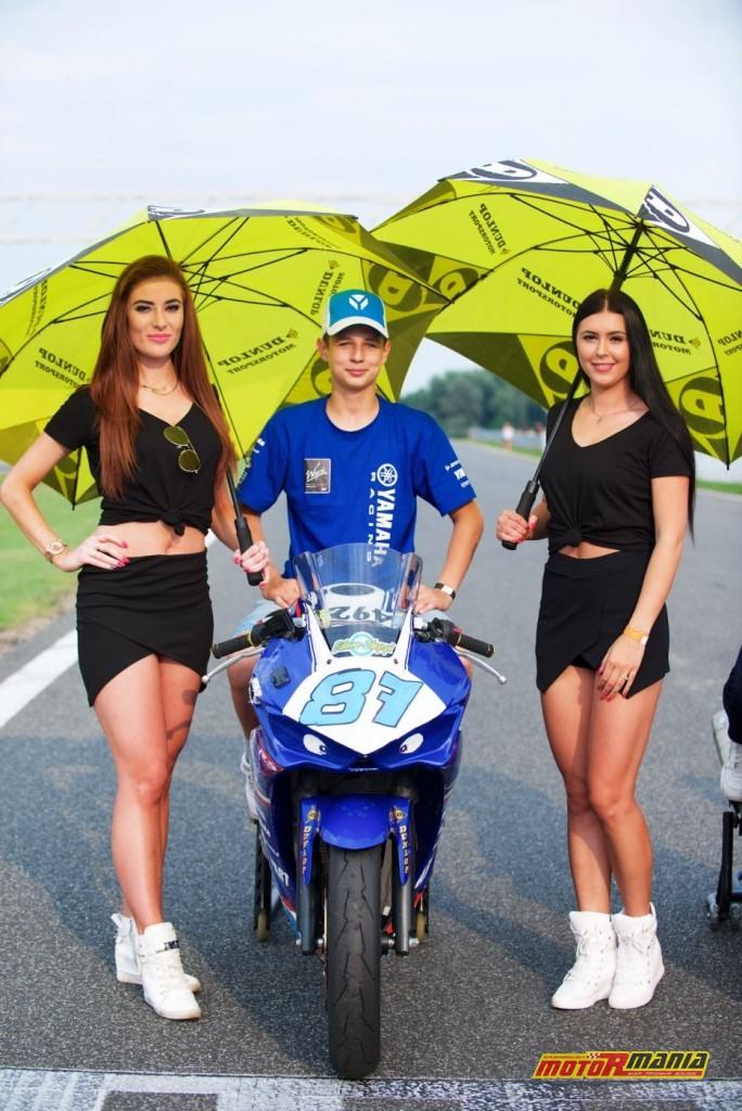 Daniel Blin jedzie na MŚ Supersport 300 (1)