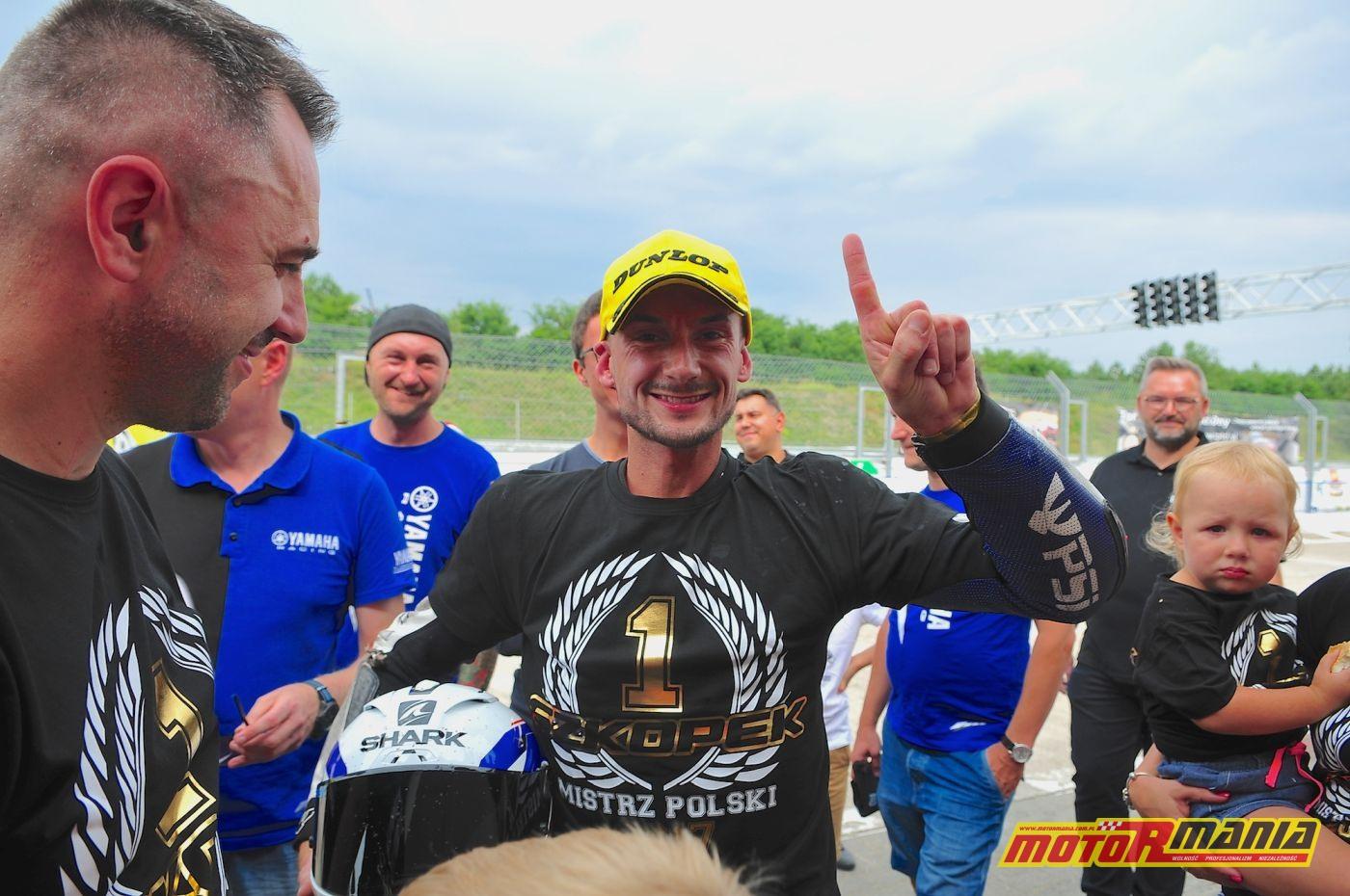 Marek Szkopek po Alpe Adria 2017 - Wojcik FHP Yart racing team (1)