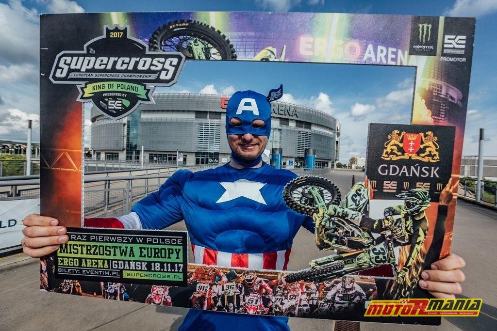 Supercross Konferencja Prasowa ErgoArena 3I0A1998 20170919