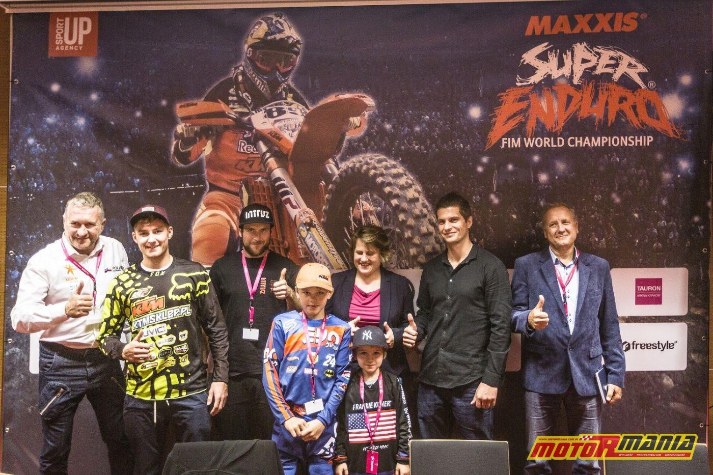 Konferencja Super Enduro Kraków 2017 (10)