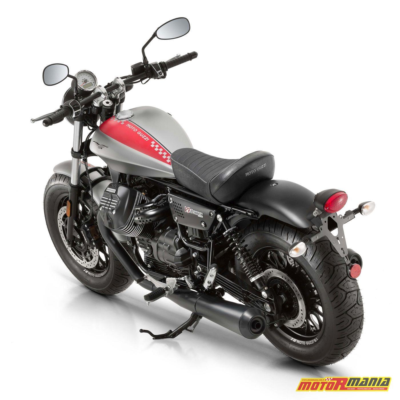 Moto Guzzi V9 Bobber (1)