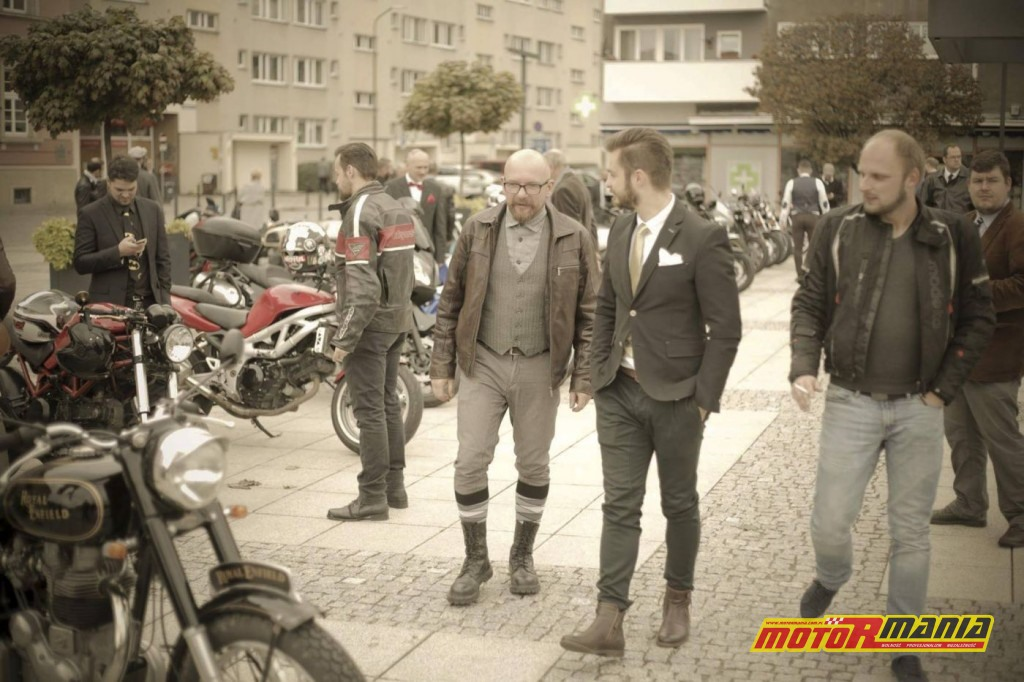 Wrocław 2017 - The Distinguished Gentleman's Ride (14)