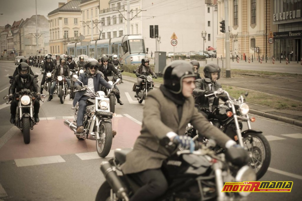 Wrocław 2017 - The Distinguished Gentleman's Ride (9)