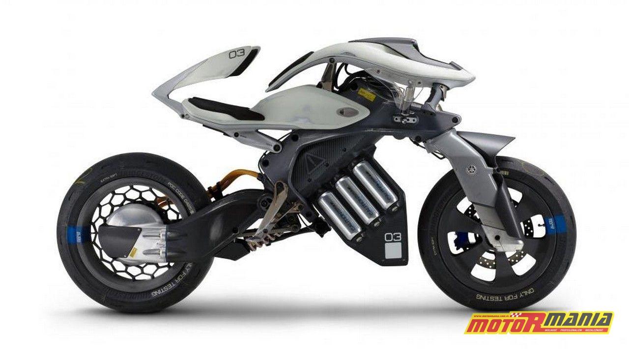 Yamaha MOTOROiD concept 2017 (4)