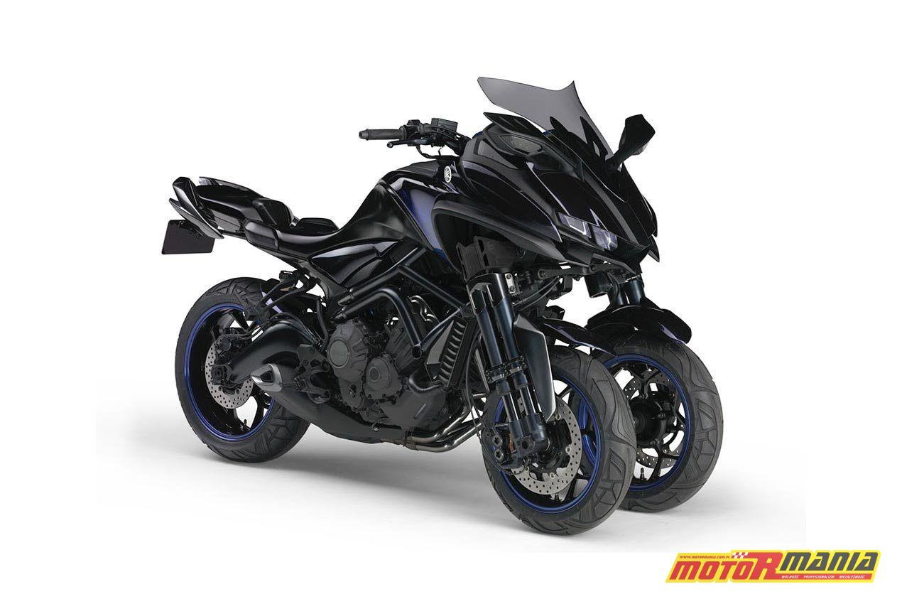 Yamaha MWT-09 Concept 2015 (2)