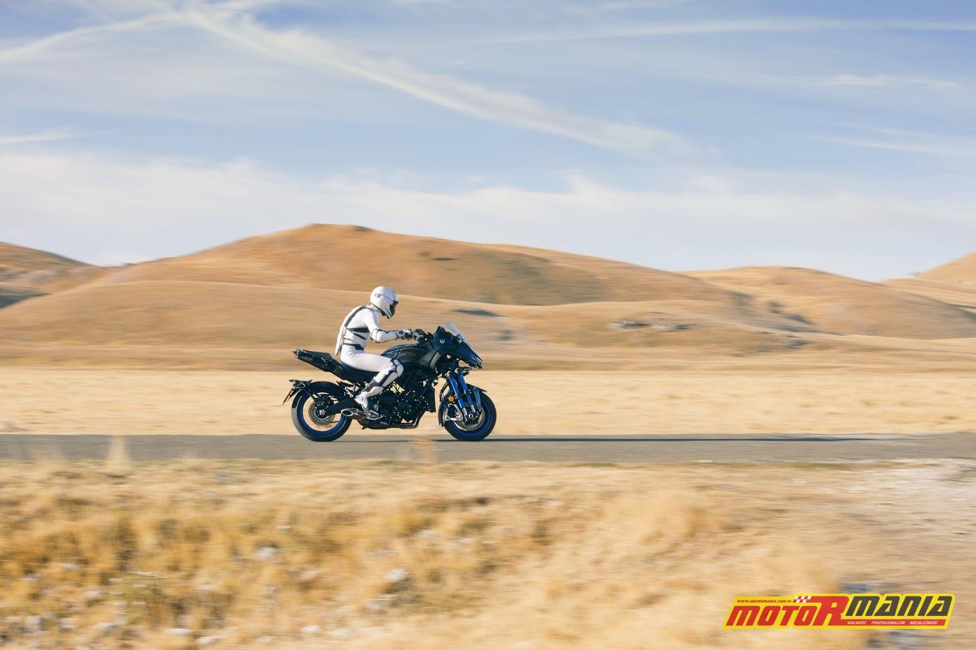 Yamaha Niken MXT850 2018 (10)