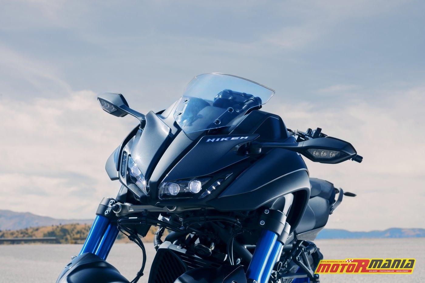 Yamaha Niken MXT850 2018 (22)
