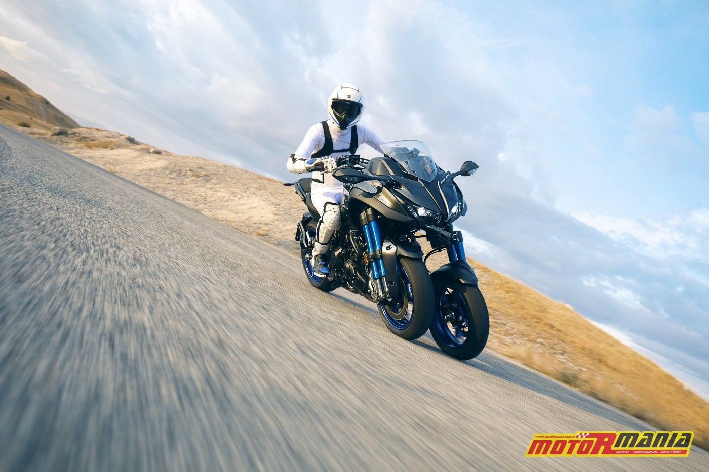 Yamaha Niken MXT850 2018 (3)