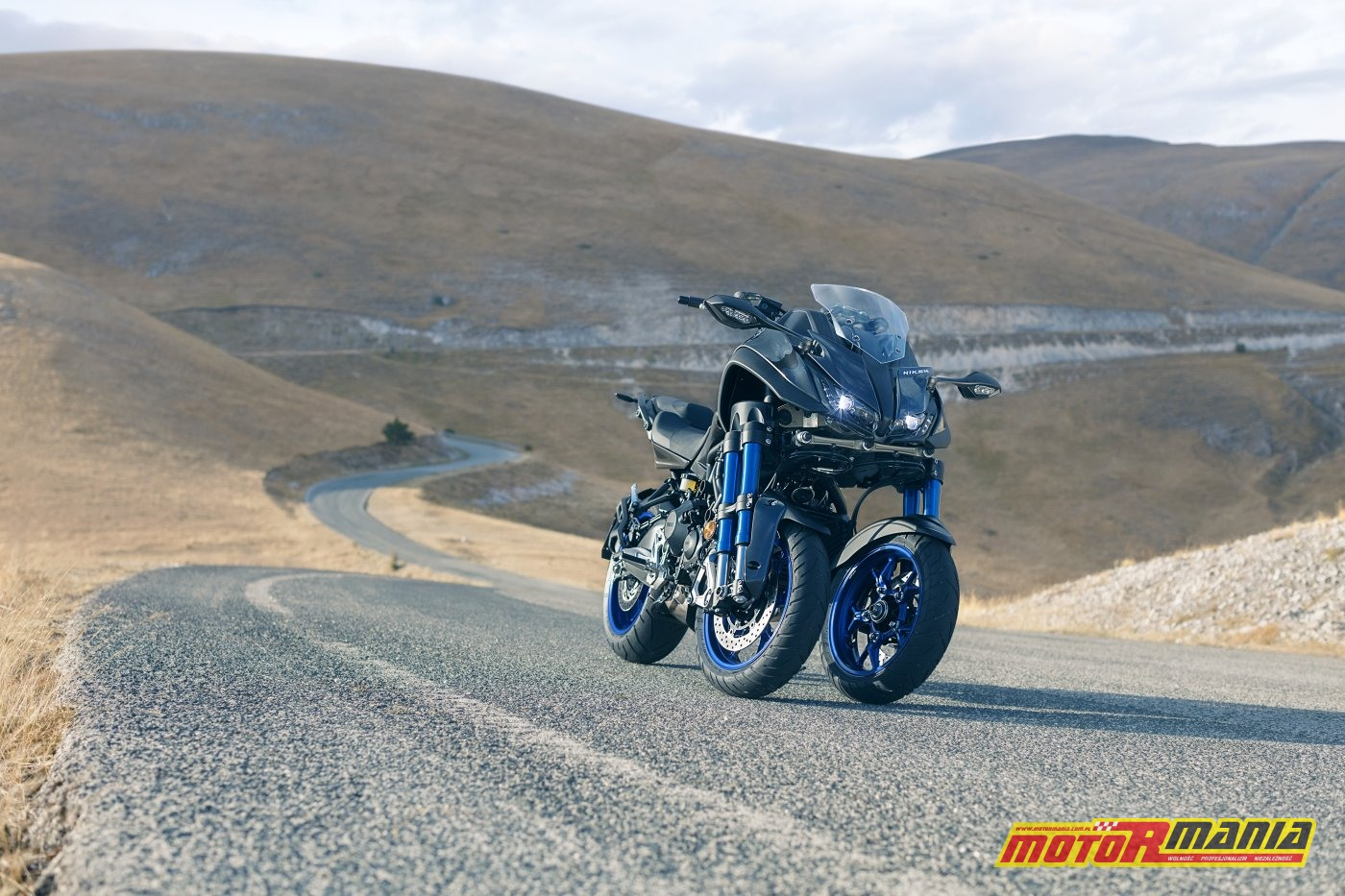 Yamaha Niken MXT850 2018 (31)