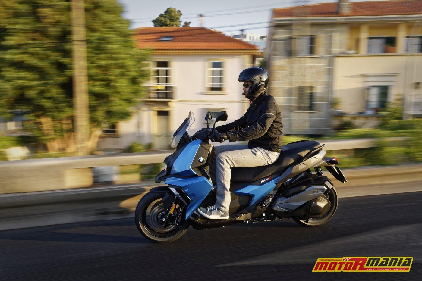 BMW C400X 2018 (6)