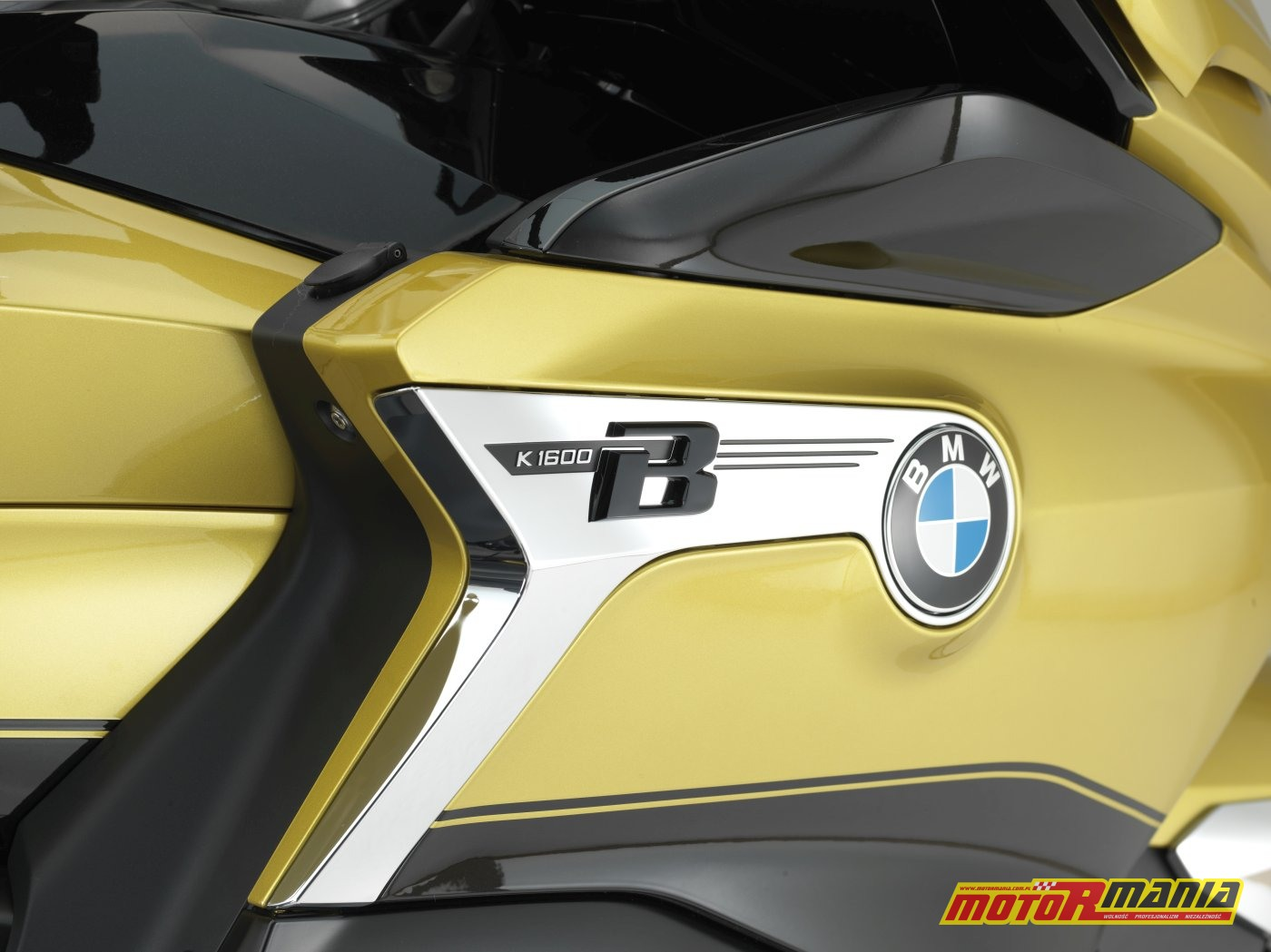 BMW K1600 Grand America 2018 (17)