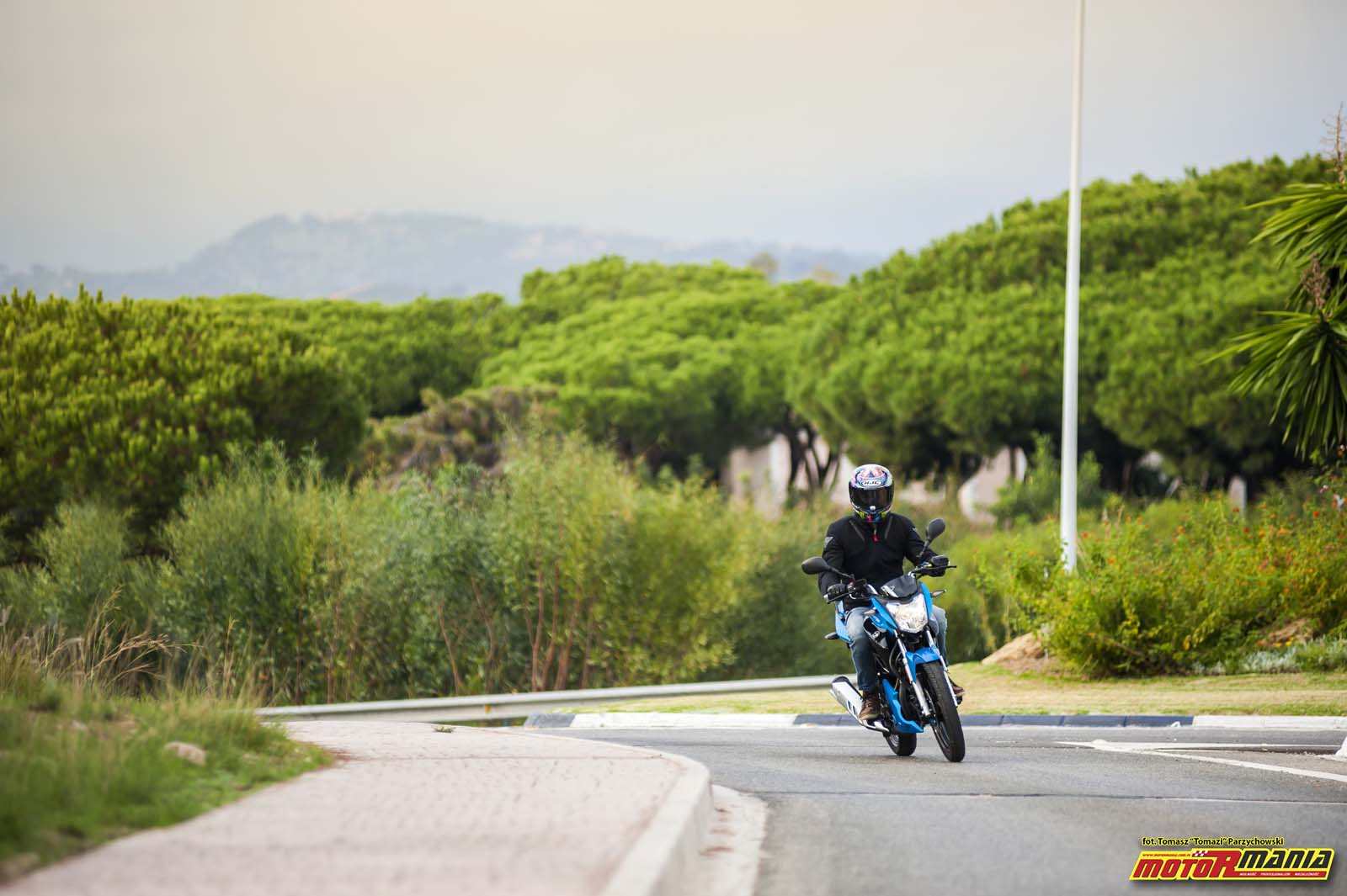 Barton Travel 125 - test MotoRmania (18)