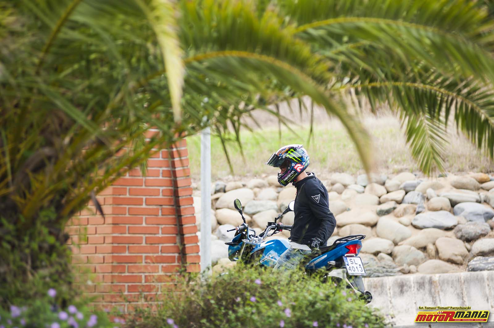 Barton Travel 125 - test MotoRmania (22)