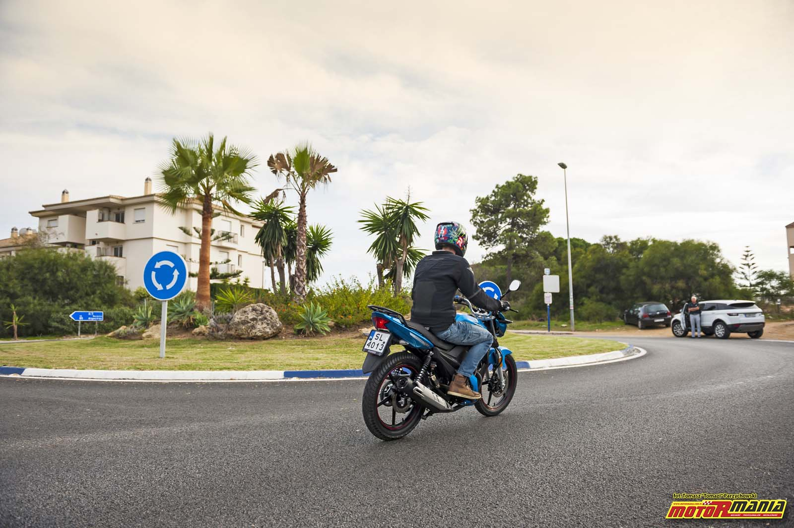 Barton Travel 125 - test MotoRmania (7)