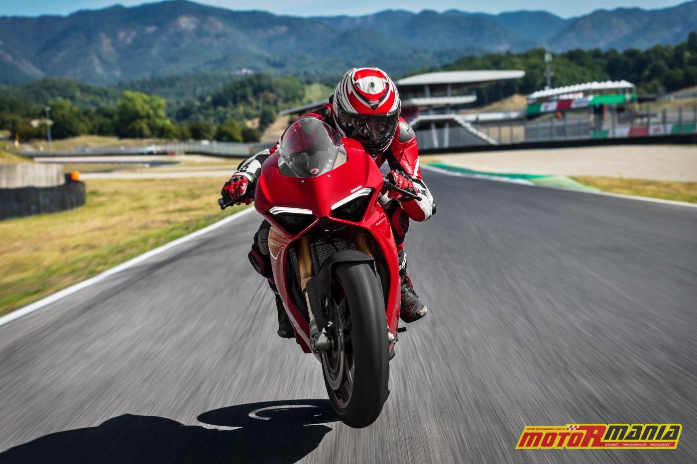 Ducati Panigale V4 S 2018 (4)