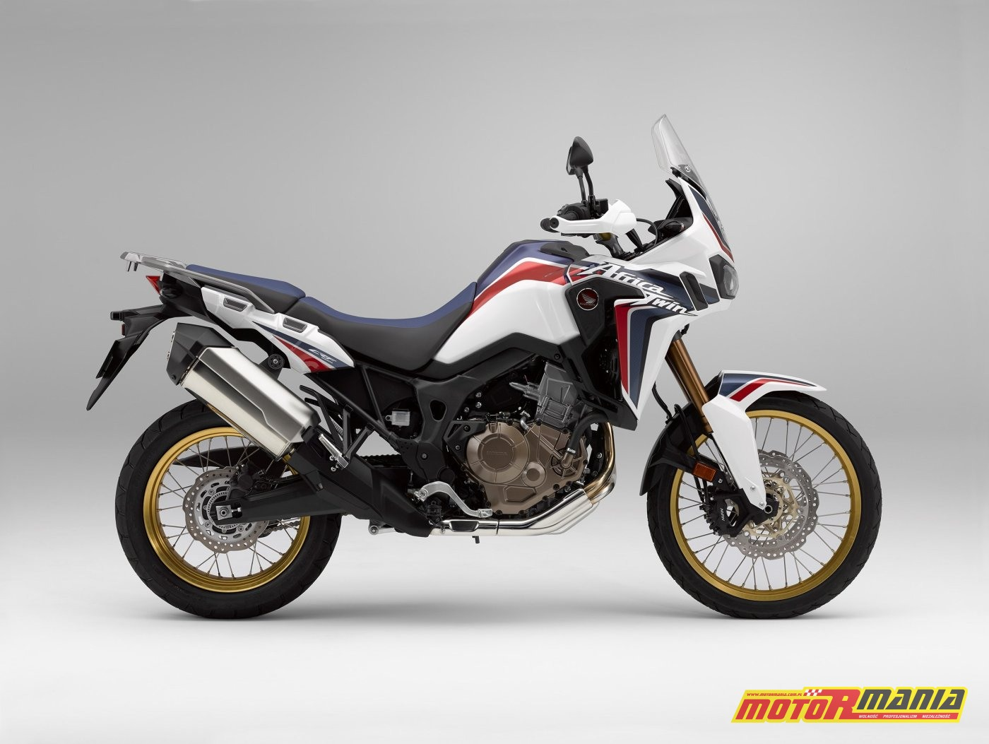 2018 Africa Twin