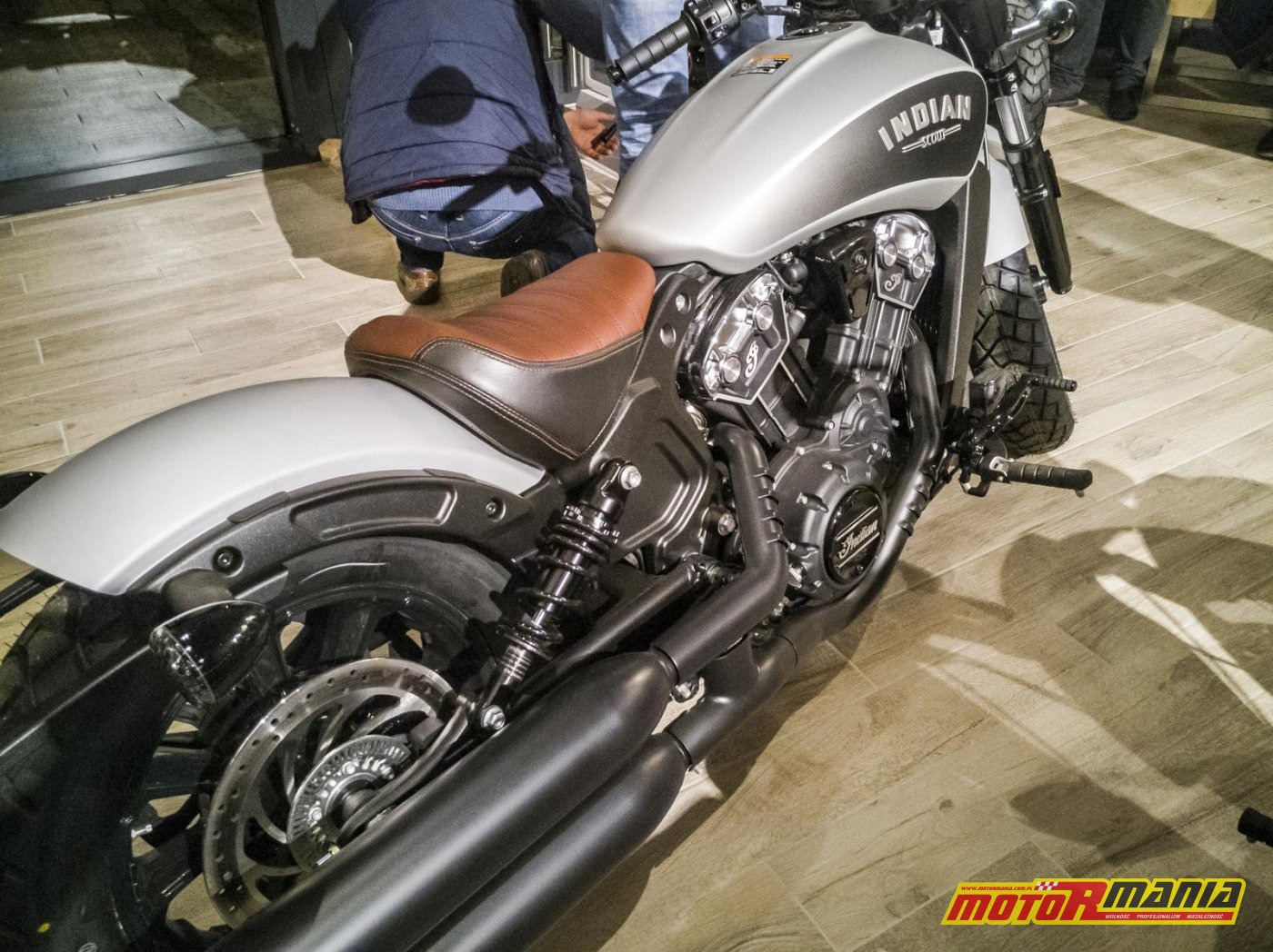 Indian Scout Bobber 2018 w Polsce (10)