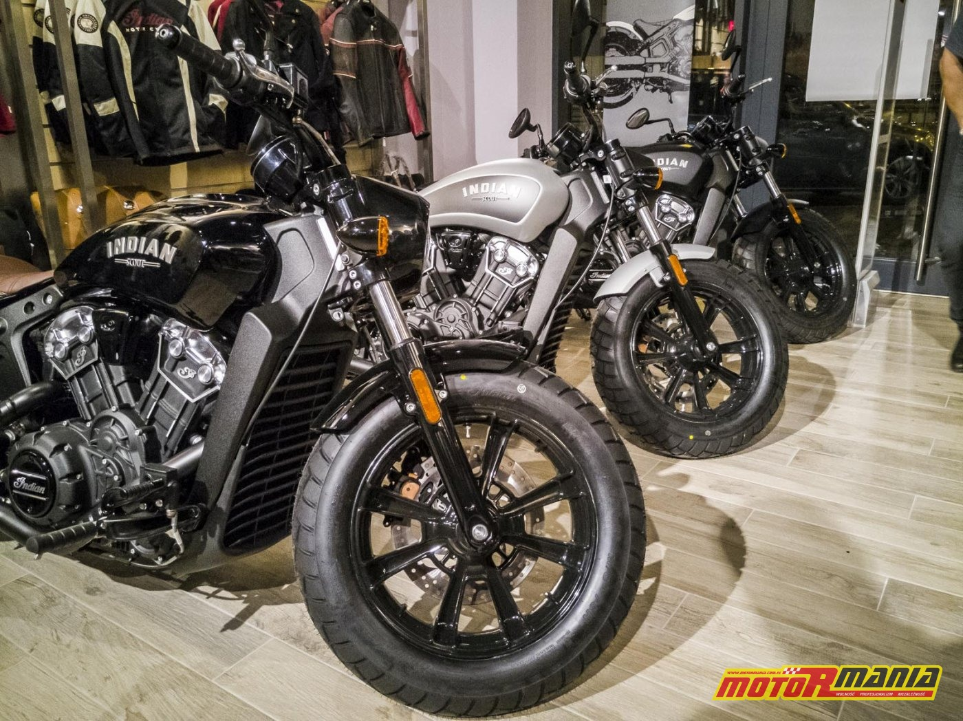 Indian Scout Bobber 2018 w Polsce (11)